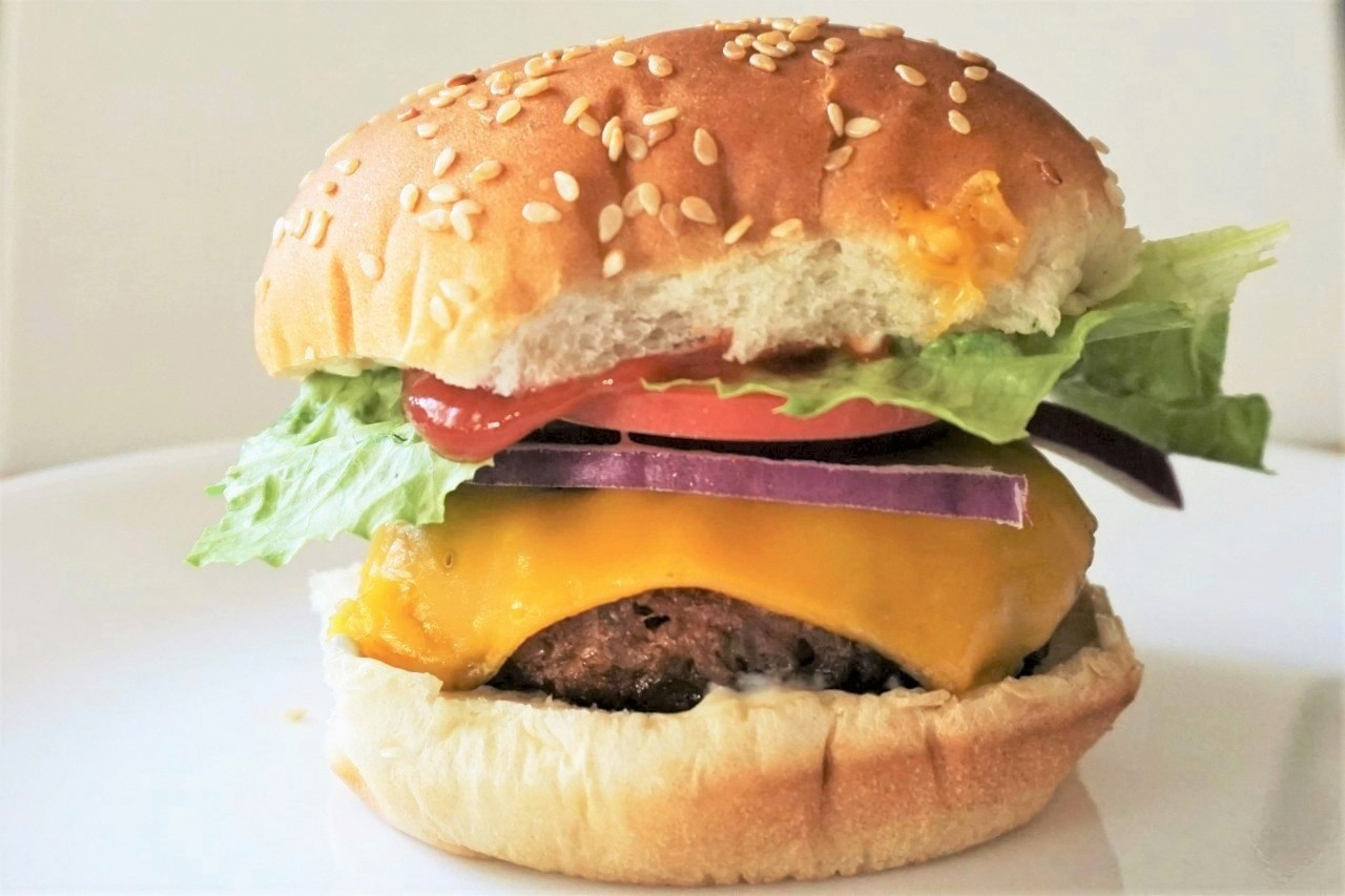 Beyond Burger Whole Foods Reviews